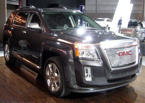 Used Gmc Cars For Sale In Alexandria  Expert Auto