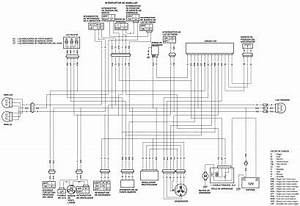 Kfx 400 Wiring Diagram. 2006 wiring question suzuki z400 forum z400 forums.  2006 kfx 80 quad relay clicks when you hit starter thats. 2009 ltz 400 not  running correctly when hot suzuki2002-acura-tl-radio.info