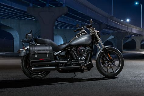 2019 Low Rider Motorcycle