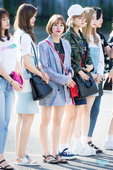 top  shortest female idols   fit   pocket