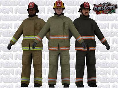 Gta Sa Samp Mods Firefighters Reddon Ru