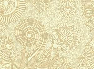 Verspielter Floraler Design Stil : wirbel muster im vintage stil vektor download der kostenlosen vektor ~ Watch28wear.com Haus und Dekorationen