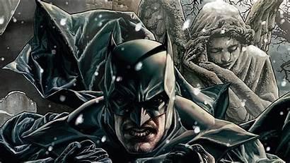 Batman Dc Universe Wallpapers Bruce Wayne Comics