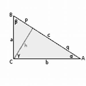 Kugelsegment Berechnen : rechtwinkliges dreieck geometrie rechner ~ Themetempest.com Abrechnung