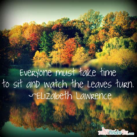 Catchy Quotes For Autumn Quotesgram