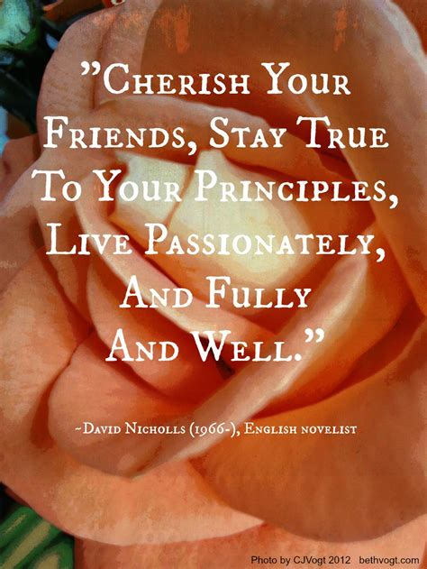 Cherishing Quotes Loved One