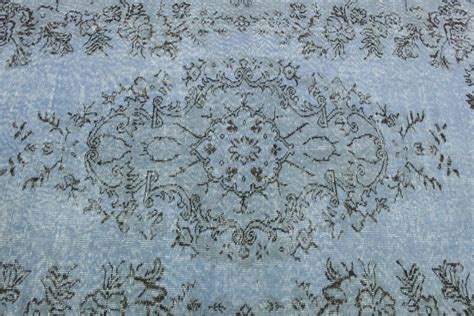 teppich blau grau vintage teppich blau grau in 260x170 1011 1187 bei