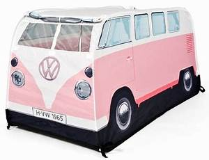 Kühlschrank Für Vw Bus : vw bus zelt f r kinder bulli rosa volkswagen pr sentiert ~ Kayakingforconservation.com Haus und Dekorationen