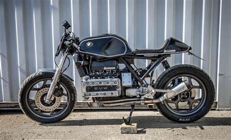 Bmw Cafe Racer Parts by Cafe Racer Parts Uk Bmw Hobbiesxstyle