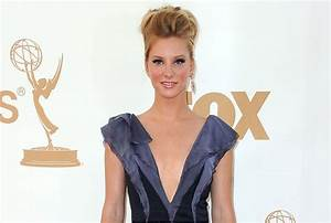 Nude Photos of 'Glee' Star Heather Morris Leaked Online ...