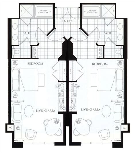 Mgm Grand Floor Plan by 25 Best Ideas About Mgm Grand Signature On