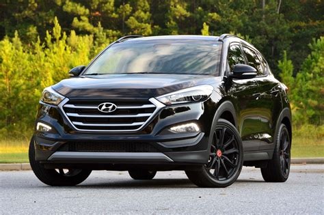 Review Hyundai Tucson by 2017 Hyundai Tucson Test Drive Review Autonation