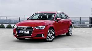 Photo Audi A3 : 2017 audi a3 sportback review photos caradvice ~ Gottalentnigeria.com Avis de Voitures