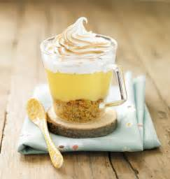 verrine fa 231 on tarte au citron meringu 233 e les meilleures recettes de cuisine d 212 d 233 lices