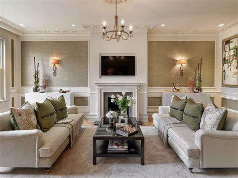 living room interior design ideas uk inside surrey s alderbrook house that scooped gold in