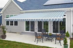 Diy Retractable Awnings  Easy To Install Awnings  U0026 Parts