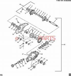 88967130  Saab Gear Set  Front Differential Ring And Drv