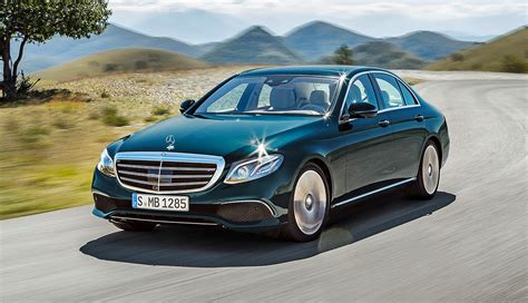 Mercedes In Hybrid by When Will The Mercedes 350e In Hybrid Go On Sale