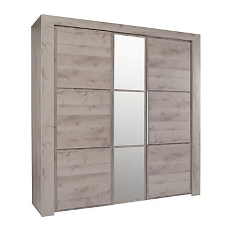 awesome armoire portes sarlat   dressing modulable