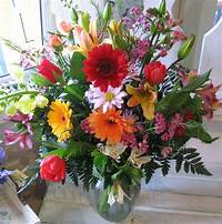 pictures of flower arrangements The Art Of Flower Arrangement And The Beauty Of It - Bored Art