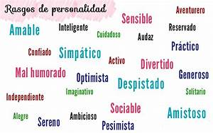 Spanish personality adjectives to describe a person ...