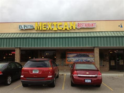 el patio mexican restaurant mexican troy mi reviews