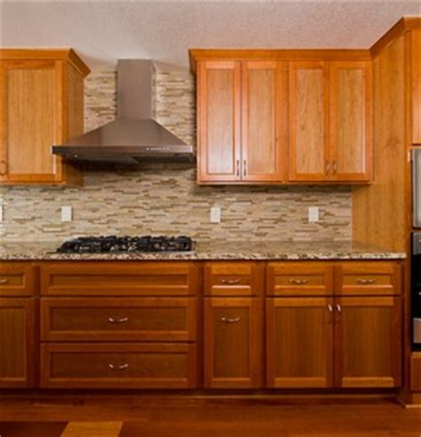 Setting Kitchen Cabinets  On The House