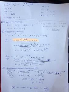 Nutzenfunktion Berechnen : nutzen menge x1 im nutzenoptimum berechnen u x1 x2 x1 0 8 x2 0 6 mathelounge ~ Themetempest.com Abrechnung
