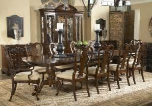 dining room sets buy american cherry dining room set by furniture