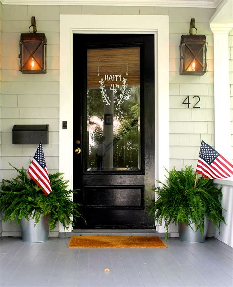 5 Ways To Make Small Doors Feel Bigger Tidbits&twine