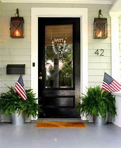 5 ways to make small doors feel bigger tidbitstwine With all glass entry door