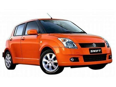 maruti swift   interior exterior car images