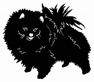 pomeranian dog decal stdc 6 vinyl pet car stickers With kitchen colors with white cabinets with native american stickers for trucks