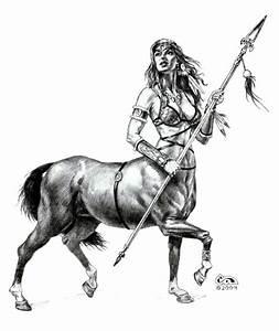 Female Centaurs Greek Mythology | www.imgkid.com - The ...
