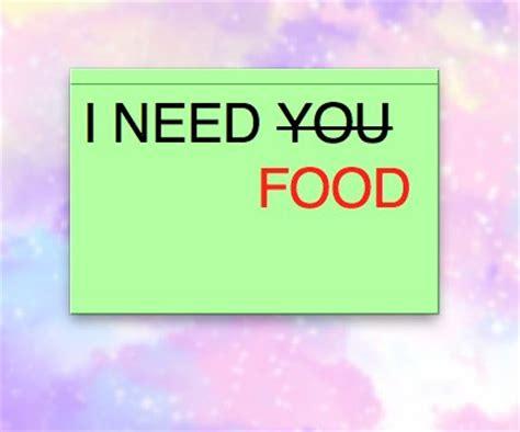 funny food quotes quotesgram