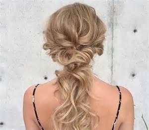 Junior Bridesmaid Hairstyles for Long Hair