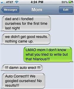 Funny Texts from Parents (52 Pics)