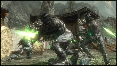 halo reach  killzone   crysis  hd