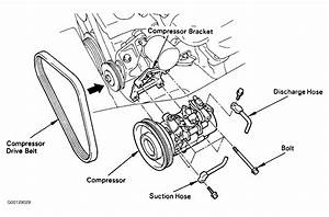 1992 Toyota Camry Serpentine Belt Routing And Timing Belt Diagrams