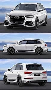 Audi Q7 Sport : audi q7 support for all tuning lovers audi tuningcult cars audi cars audi ~ Medecine-chirurgie-esthetiques.com Avis de Voitures