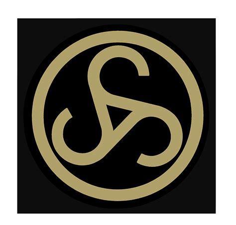 Sauer sticker triple S   Stickers   Merchandise   SAUER Shop