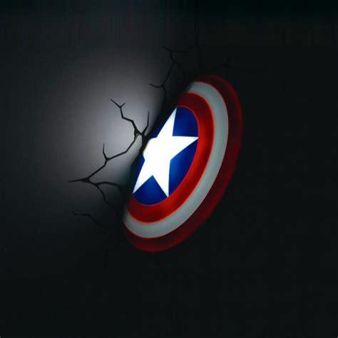 Want: Avengers Night Lights ? Uncanny Flats