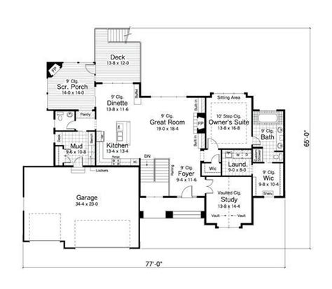 mudroom floor plans ranch house plans with mudroom inspirational home designs