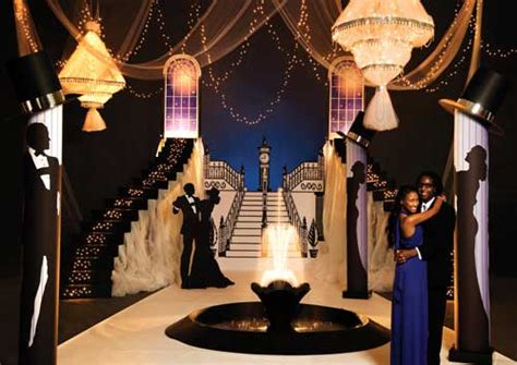romantic prom theme ideas   andersons blog