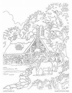 Printable Cmyk Color Chart Custom Artist Coloring Pages In Free Thomas Kinkade