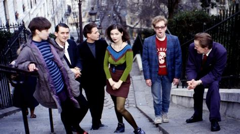 The Sugarcubes: The Coolest Band in the World - Rolling Stone