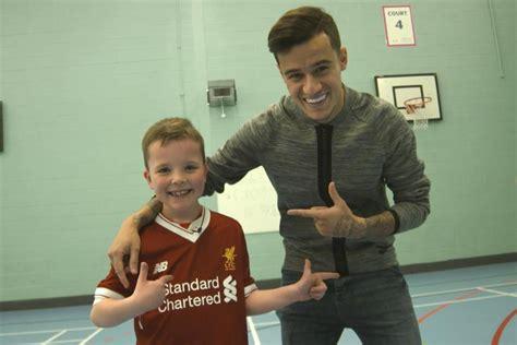 Liverpool Fc Fan Gifts