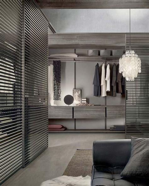 armarios  closets de moda  el dormitorio nuevo estilo