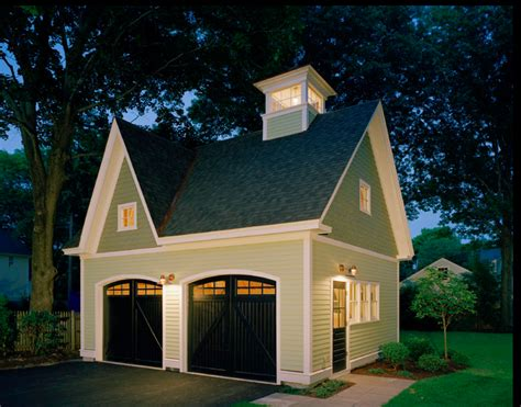 cute  garage  cupola carriage house garage garage design garage plans detached