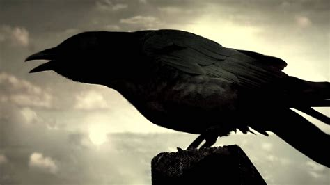The Raven In Hd By The Alan Parsons Project Youtube